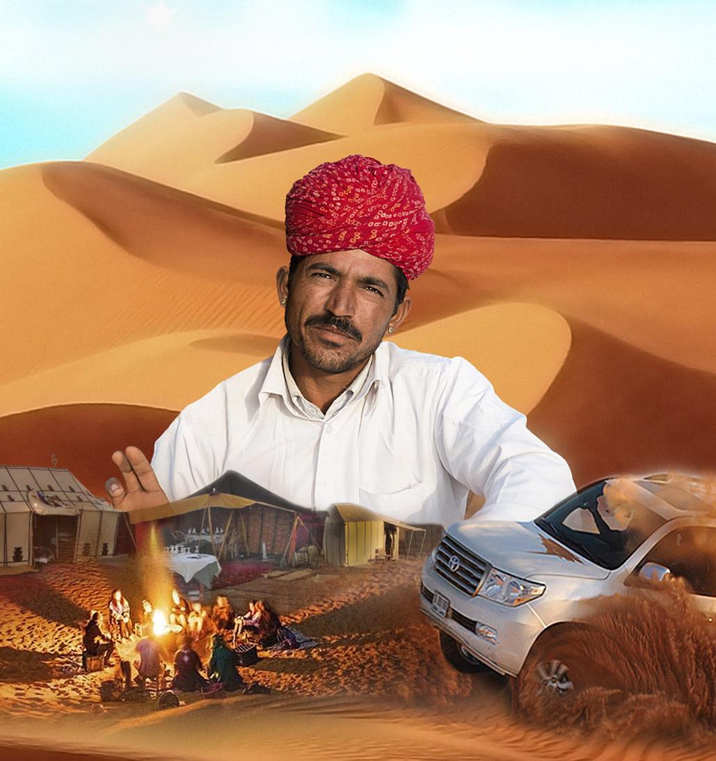 Activities Dubai
